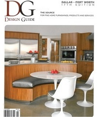Randy Aldriedge Featured in Design Guide Magazine
