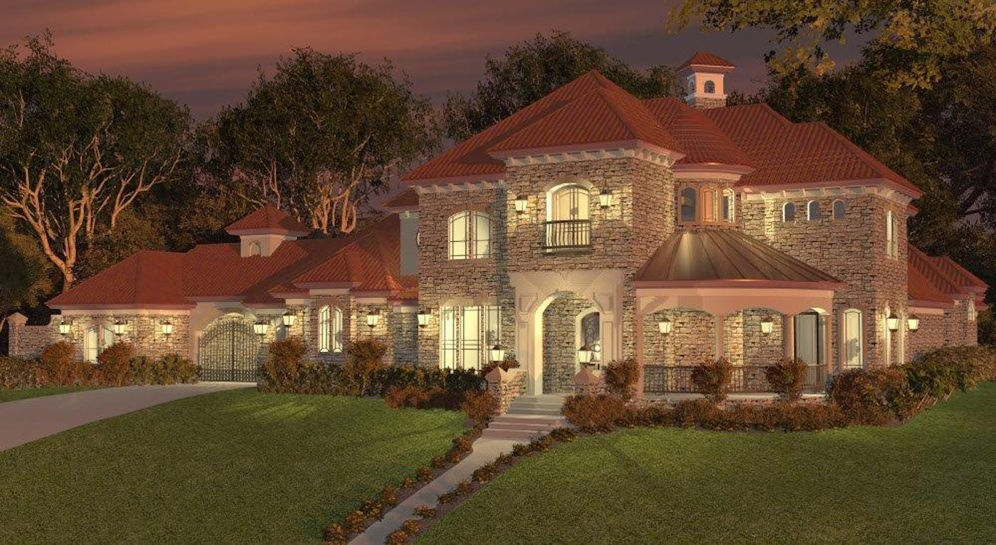 Custom Home Builder Rja Homebuilders Arlington Tx Rj
