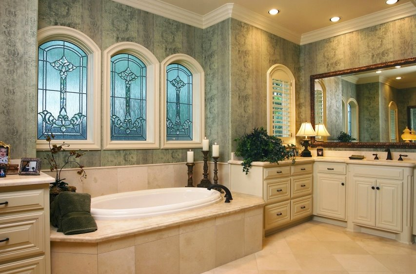 Home Remodeling Contractor RJA Homebuilders Arlington TX RJ Interesting Bathroom Remodeling Arlington Tx Concept